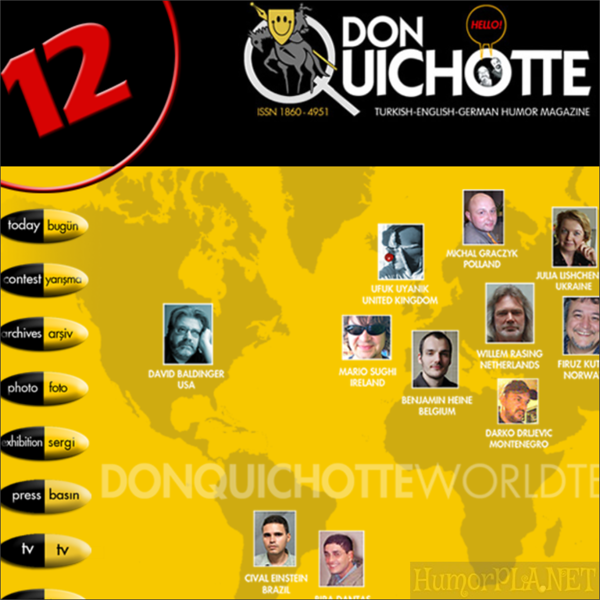 19. Don Quichotte, Germany (19,492,637)