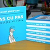 New Cartoon Book  - Costel Patrascan - Pas cu pas reinvatam sa ridem