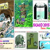 17.10.2015 - New Gallery and Winners Sicaco 2015