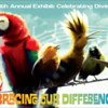 5.10.2016 - New Catalogue Embracing our Differences