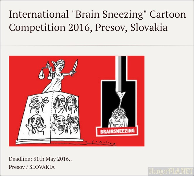 14.04.2016 - New Contest - Presov 2016