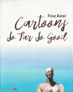 30.11.2018: New Cartoon Book - Firuz Kutal