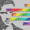 8.02.2018: The Winners - The International Caricature Competition 2017