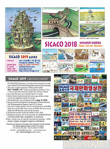 29.11.2018: All the Winners - Sicaco 2018