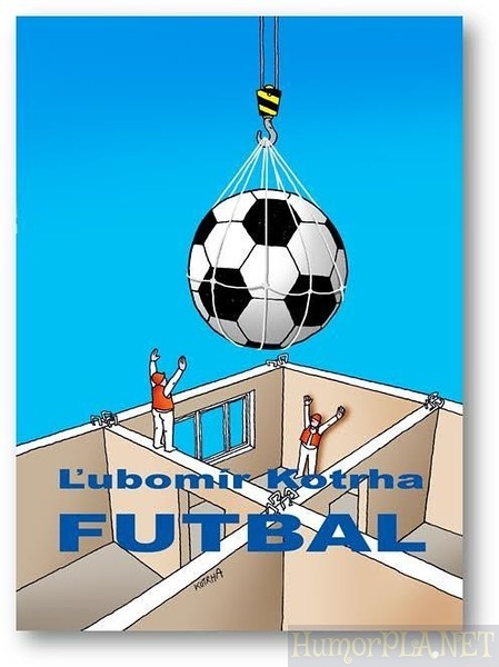 New eBook - Kotrha, Football