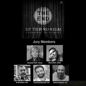23.04.2018: The Jury - The End of Terrorism