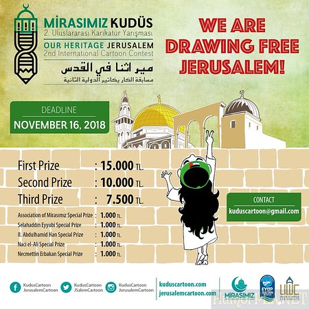 11.12.2018: The Winners- Jerusalem 2018