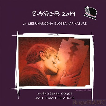 Catalog, Participants & Winners - Zagreb 2019