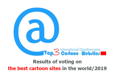 Best Cartoon Sites in the World - Top made by Syria Cartoon