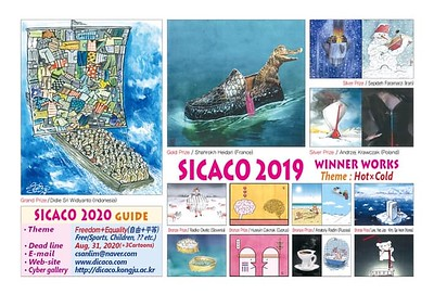 The Winners - Sicaco 2019