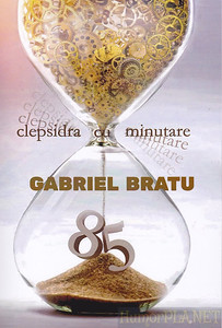 New Cartoon Book - Gabriel bratu 85