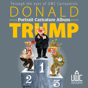 The Album Trump 2019 (UWC)