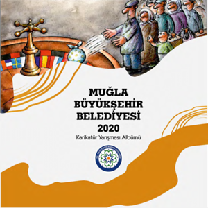 The eCatalog Mugla 2020, Turkey