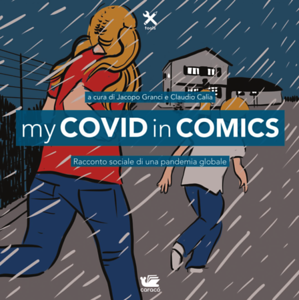 My Covid in Comics - eBook