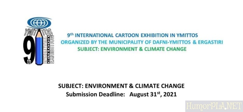 31 August 2021 - Ymittos (Environment, Climate Change)