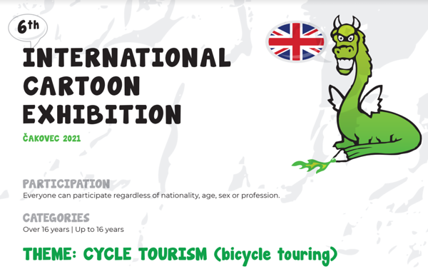 4 October 2021 - Cakovec (Cycle Tourism)