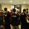 HFX Seminar - 3 Min