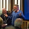 Peter Warren Memorial, 11Feb2016, photographer Bronac McNeill