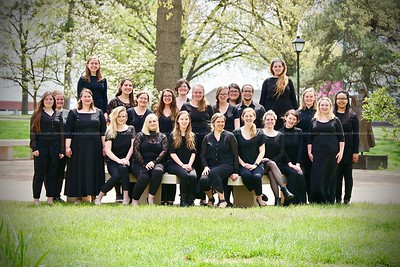 Stephens Concert Choir