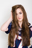 Christina NFL Shirt Part 1-7