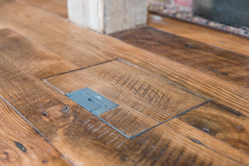 Roger Hyde Antique Floor