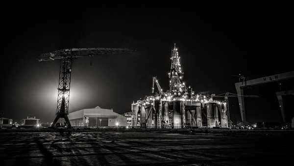 Harland & Wolff (1 of 1)