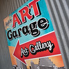 03/29/2013 - Austin Art Garage Editorial :