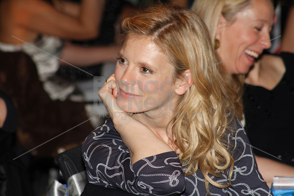 Emilia Fox, Eaves the Sky is the Limit, Charity Dinner, Hotel Verta, London's Vertical Gateway, Battersea, London.