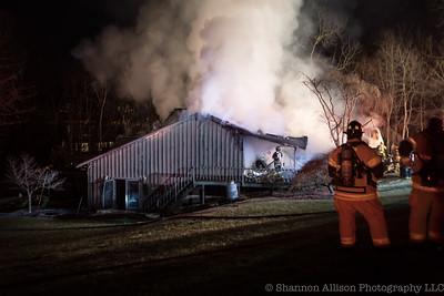 Howard structure fire_SAP-6