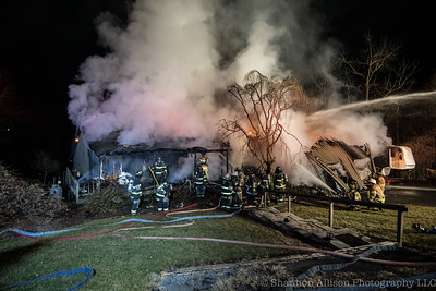 Howard structure fire_SAP-5