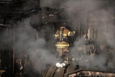 Howard structure fire_SAP-12