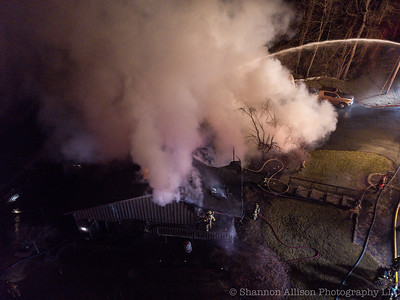 Howard structure fire_SAP-4