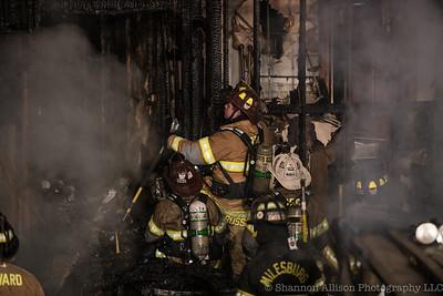 Howard structure fire_SAP-11