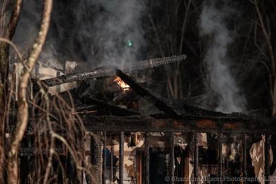 Howard structure fire_SAP-16