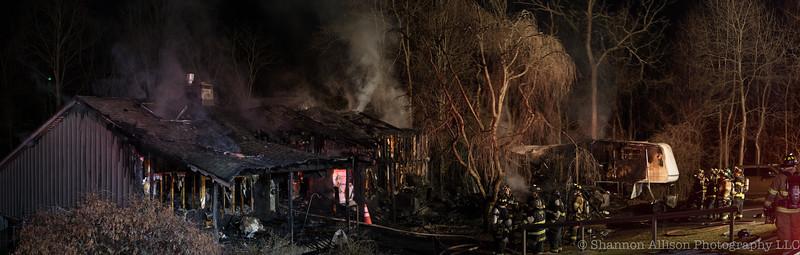 Howard structure fire_SAP-250