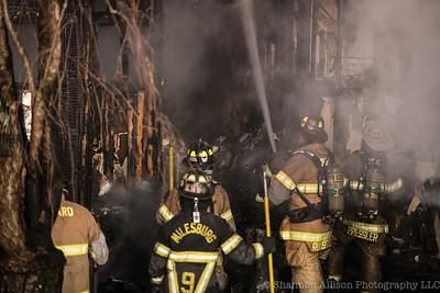 Howard structure fire_SAP-10