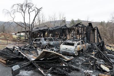 Howard structure fire_SAP-26