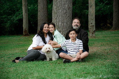 Duperon Family