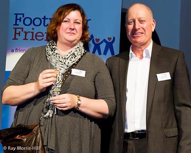 Footwear Friends Awards 2011