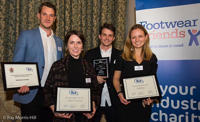 Footwear Friends Awards Evening 2014