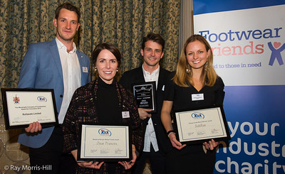 Footwear Friends Awards Evening 2014