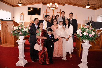 Evelyn's Baptism-11-3-2019