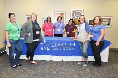 Starfish Family Services- 9-16-17
