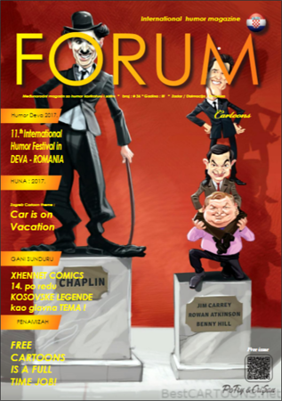 Magazines (from A to Z)