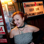 01/28/10 - Izzy Cox at Continental Club :