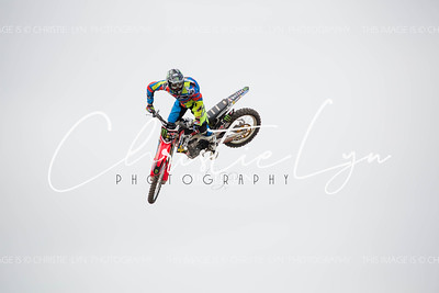 Josh Sheehan - Freestyle Motocross Rider