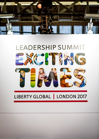 Liberty Global - Leadership Summit 2017