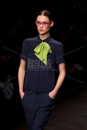 The Trends Show, London Fashion Weekend, Somerset House, London, Photographer Bronac McNeill_24Feb2013