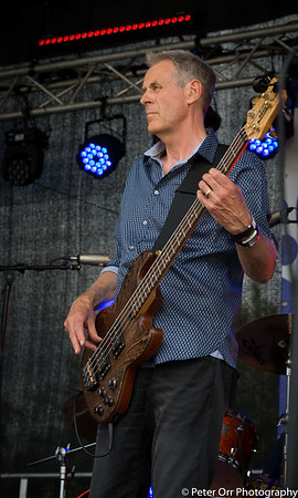 The Breaks bassist