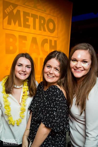Metro Party, 27Apr2017, ©Bronac McNeill